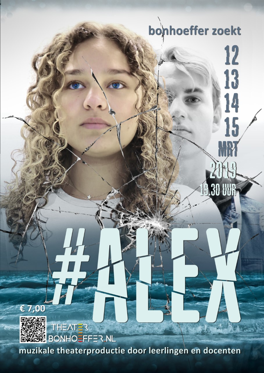 #ALEX (2019) – Theater Bonhoeffer